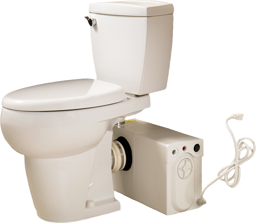 Plumbing ejector pump ace sewage ejector pump 1 gph apel50 ebay upflush toilet or a sewage for Thetford bathroom anywhere reviews