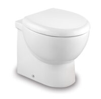 Breeze toilet