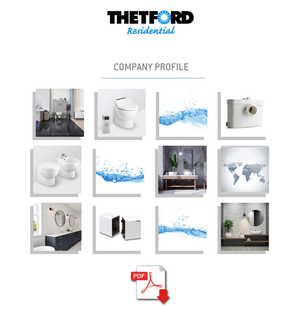 Thetford Residential Company Profile